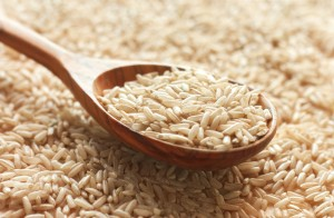 Rice for weight gain