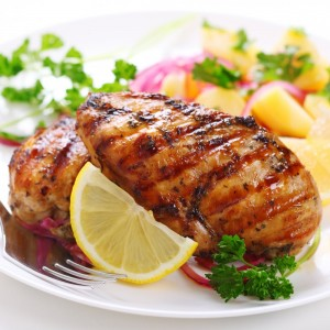 best food for weight gain
