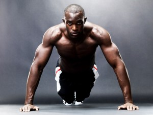 train like a champion