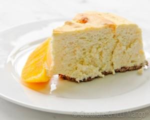 protein cheesecake